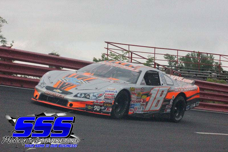 Photo: SSS Motorsports Marketing