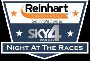 Race night logo