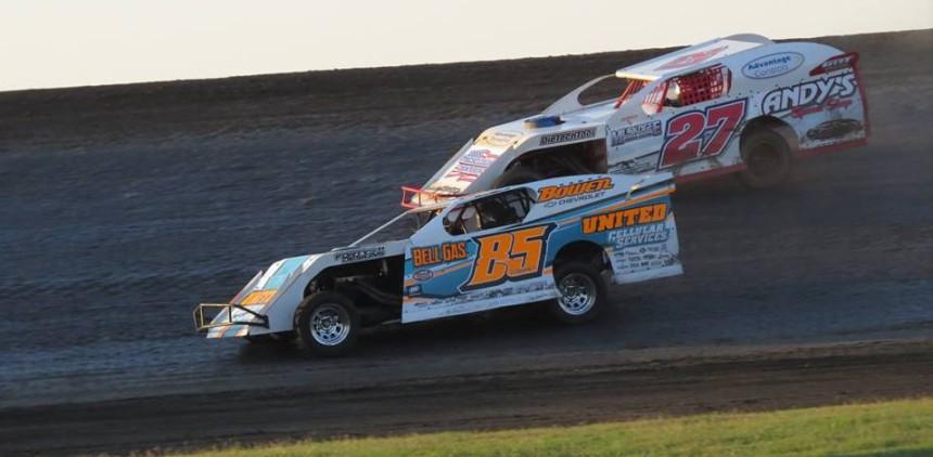 Thomas Tillison Racing FB