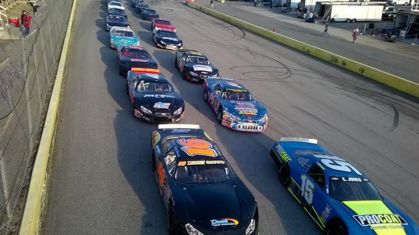 LLM Race
