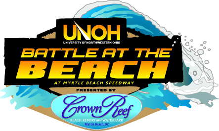 2015 UNOH Battle at the Beach Crown Reef