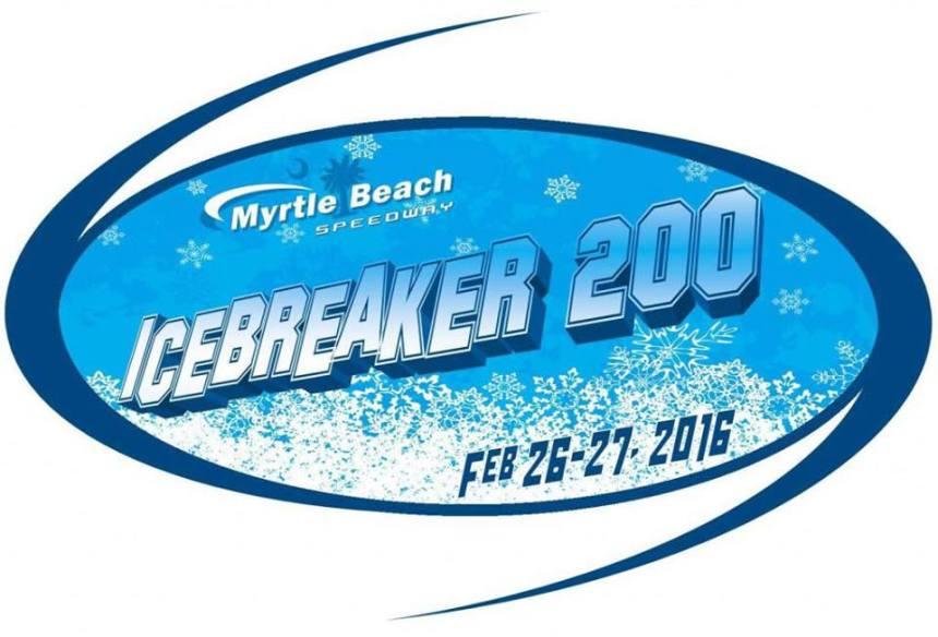 MB Speedway Icebreaker